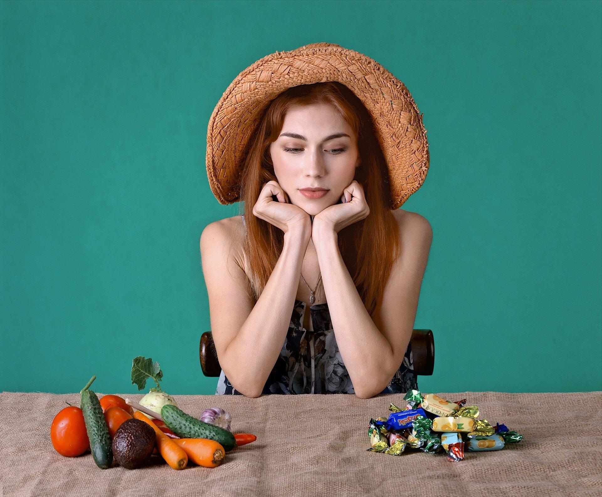 cibo e moda