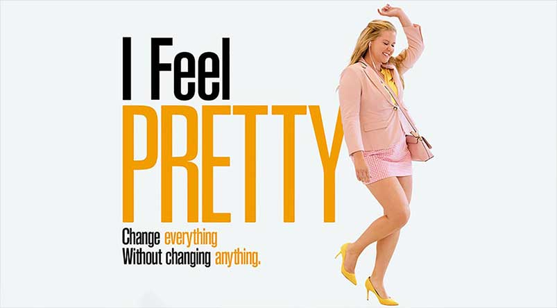 come ti divento bella (i feel pretty) locandina film